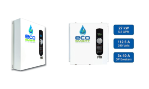 Eco Smart Tankless Water Heater Reviews