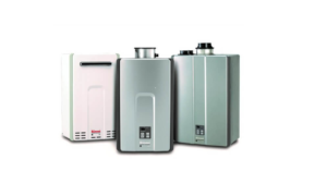 Best Tankless Water Heaters of 2019 Complete Reviews with Comparison