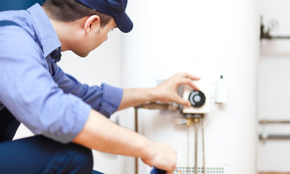 How to Install Electric Tankless Water Heater