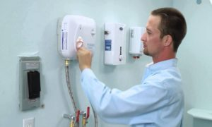 Best Electric Tankless Water Heater of 2019