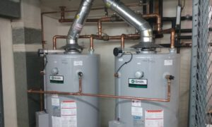 What Are The Advantages and Disadvantages of Using a Tankless Water Heater?
