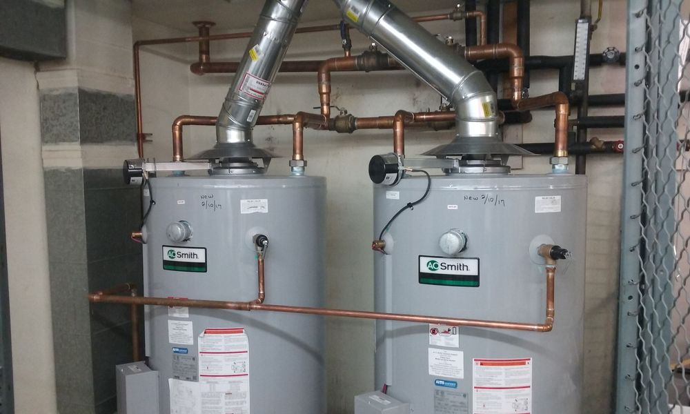 What Are The Advantages and Disadvantages of A Tankless Water Heater